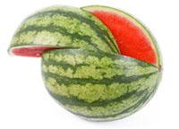 Melone Wasser